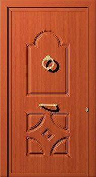 Pannelli pantografati per porte blindate per esterno for Ermetika porte blindate