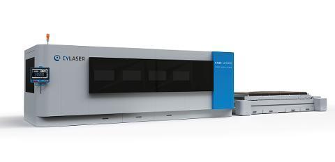 Lavorazione conto terzi con sistema 2D di taglio laser con fibra ottica  piano di carico 3000mmx1500mm.