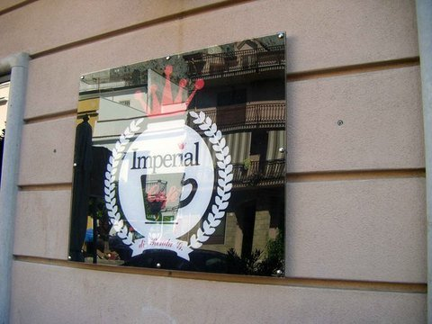 IMPERIAL CAFE' - Cinisi