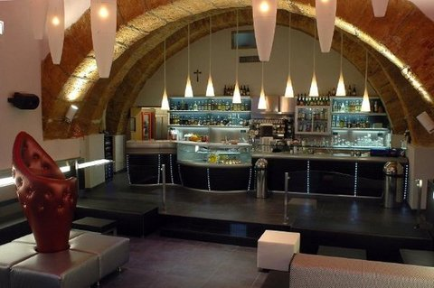 BAR VOGUE - Castellammare del Golfo