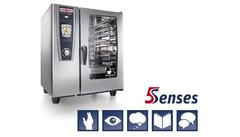 FORNO RATIONAL SelfCookingCenter 5 SENSE RATIONAL 5 SENSE