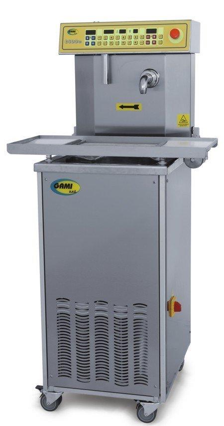 TEMPERATRICE GAMI T400