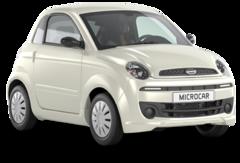 Microcar Duè DYNAMIC Diesel
