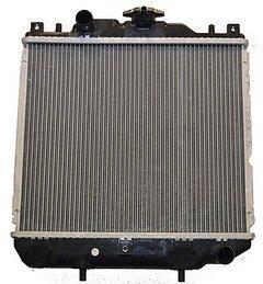 RADIATORE AIXAM A721 - A741