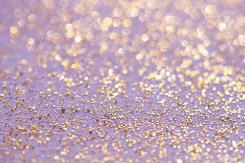 Glitter - Spray e Paillettes