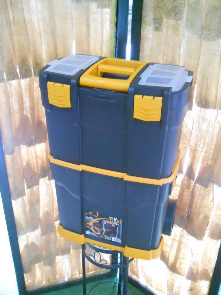 Trolley porta attrezzi divisibile co separatori san - Trolley porta attrezzi ...