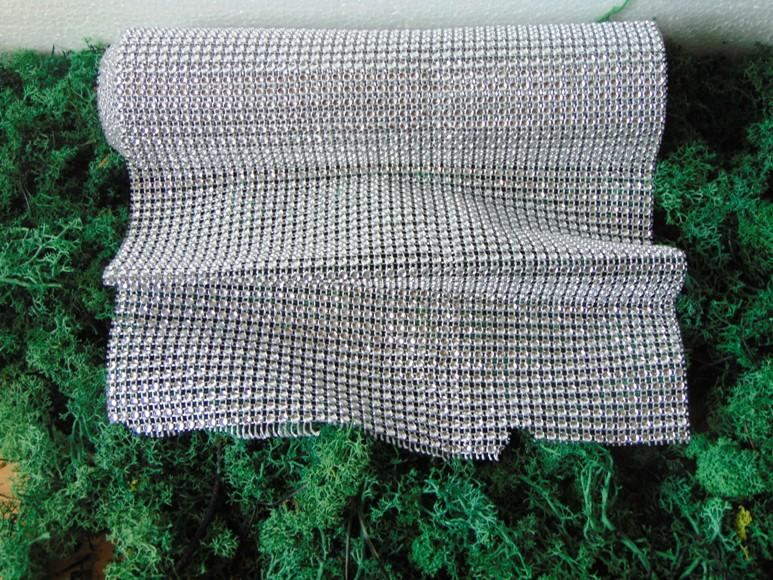 Runner Strass H 26 x 2,4 metri in 50 file