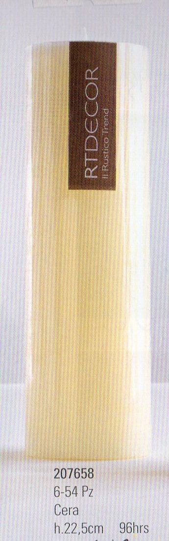 Moccolo dm 7 5 color avorio san michele di ganzaria for Libri per fioristi