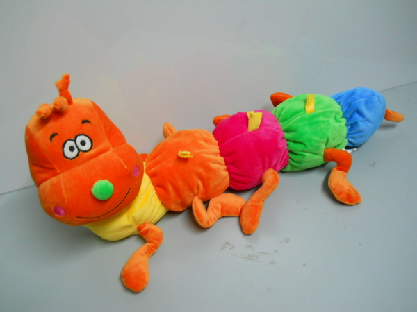 Bruchino H 60  peluches
