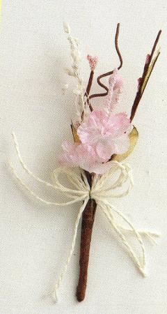 Fiore di Pesco  Pick x 6