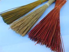 Giunco Naturale e Colorato H 80 da Kg. 1 - Sconti per Fioristi e Aziende