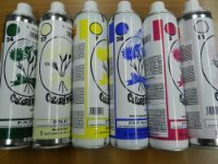 Colorante spray per fiori freschi da 400 ml.