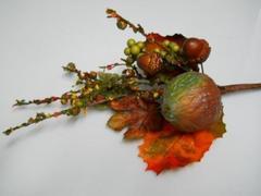 Ramo   Mela e Fichi autunno