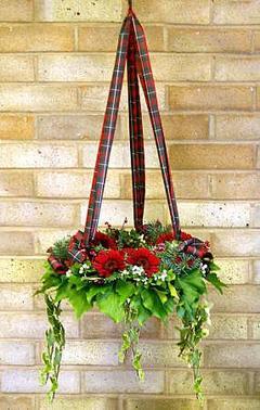 Coroncine spugna idro e dry Ø 25 cm Eden per fioristi, wedding e Arredatori