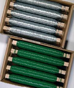 Spolette filo di rame colorato da gr. 100