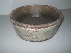Ciotola in ceramica  dm. 24 H 9 dm. 24 H 9  Rujade