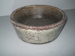 Ciotola in ceramica dm. 24 H 9 Rujade - Sconti per Fioristi e Aziende