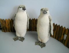 Pinguini H 40 in pellicia - Sconti per Fioristi e Aziende