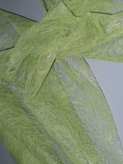 Bobina Velure Cloudy Tinta unita H 60 x 10 mt. - Sconti per Fioristi e Aziende