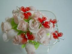 Farfalline Mignon x 12  c/biadesivo