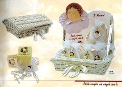 Expokit Rosari   argento con angioletto