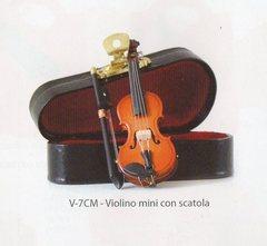 Strumenti musicali p/chiavi  in 5 modelli