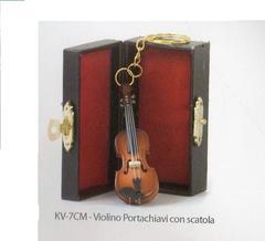 Strumenti musicali P/chiavi  in 3 modelli
