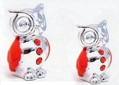 Gufo Silver 2 Colori