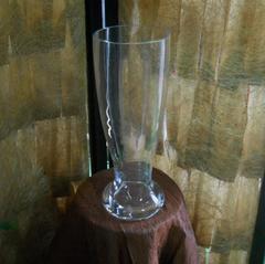 Vaso vetro  magnum  H 40