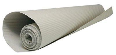Cartone ondulato cannettato H 100 x 16 mt - Sconti per Fioristi e Aziende