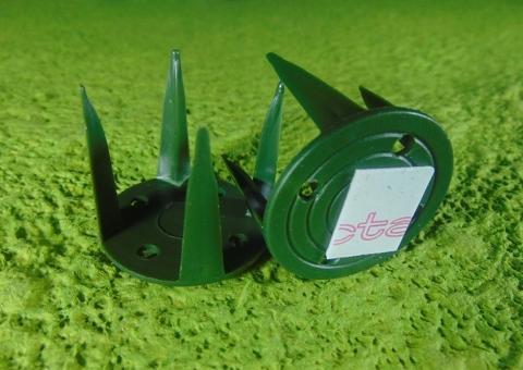 Fermaspugna - Pinholder  con adesivo - Sconti per Fioristi e Aziende