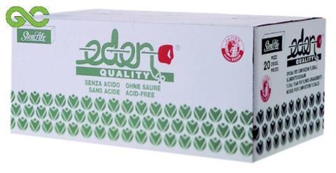 Spugna Eden Quality cartone x 20 e x 35 - Sconti per Fioristi e Aziende
