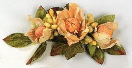 Tralcio Sorriso Magnolia in 2 grandezze - Sconti per Fioristi e Aziende