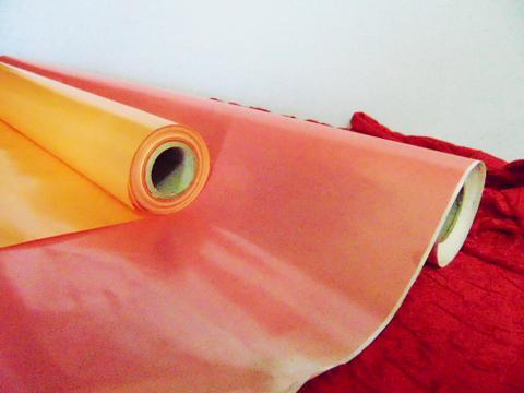 Bobina Perlata H 80 x 50 mt Bicolore - Sconti per Fioristi e Aziende