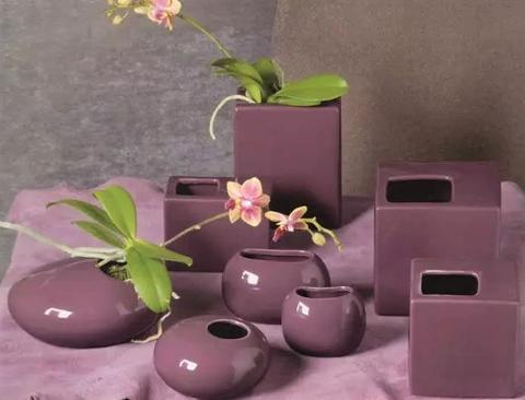 Vasetti in ceramica GAV Flider - Sconti per Fioristi e Aziende
