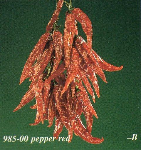 Peperoncino Disidratato Naturale gr. 200 - Sconti per Fioristi e Aziende