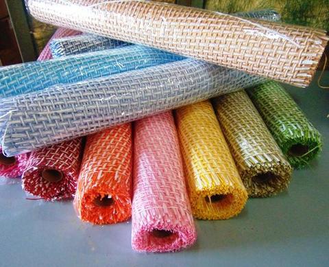 Paper String H 53 x 4 YDS a rotolo per fioristi e wedding