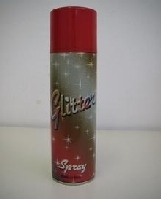 Glitter Spray PNP Ml. 300
