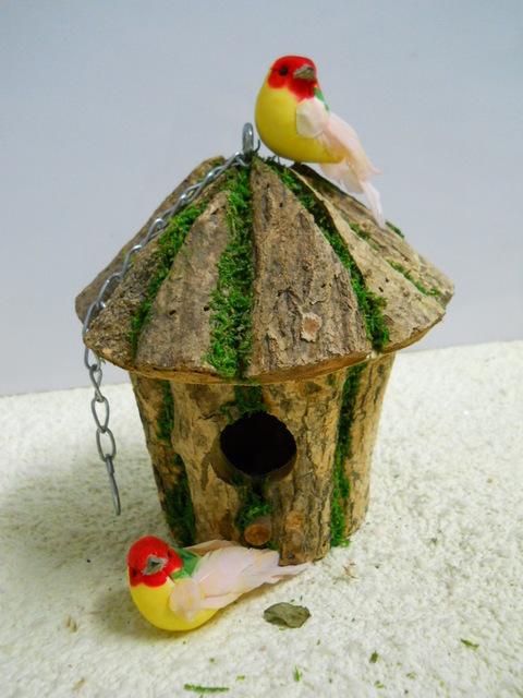 Casetta legno   in 3 modelli
