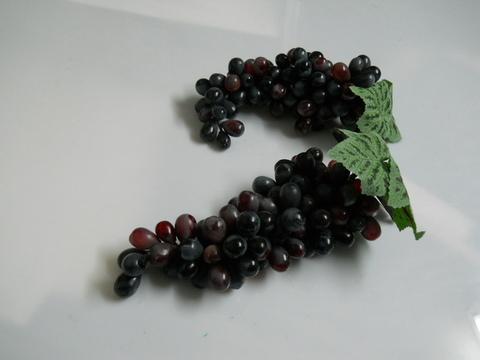 Uva in Lattice cm. 30 Nera, Bianca, Tokay - Sconti per Fioristi e Aziende