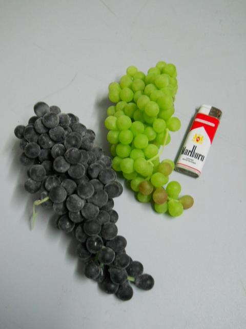 Uva Acini piccoli H 18 L 8