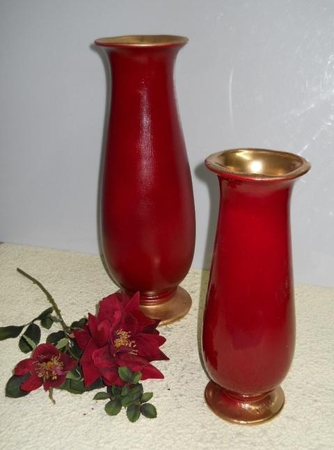 Vaso Ceramica Kalim H 30 e H 40 Articolo per S. Valentino - Sconti per Fioristi e Aziende