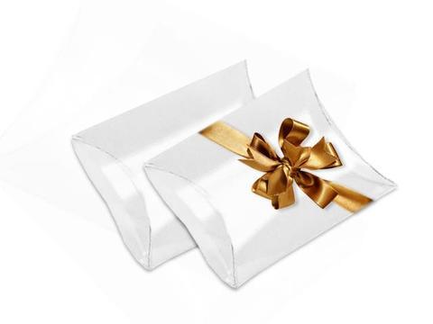 Scatole per bomboniera modello busta In PVC Sconti per fioristi e Aziende