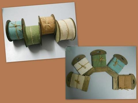 Nastro di Lino mm. 60  in 2 modelli