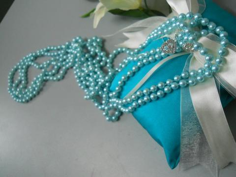 Collana di perle Tiffany