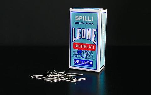 Spilli mm. 25 conf. 50 gr.
