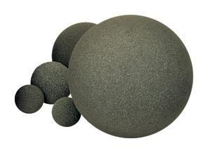 Sfera spugna Ø 24 cm  Idro e Dry  - Sconti per Fioristi e Aziende