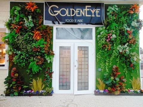 Muro Vegetale Artificiale per esterno