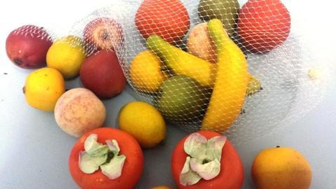 Frutta x 20 in rete