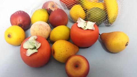 Frutta in rete x 20 - Sconti per Fioristi e Aziende